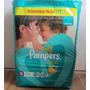 Fraldas Pampers Total Confort 168 Un Tamanho G Pacote Mensal