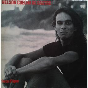Nelson Coelho De Castro - Lp - Ver O Video
