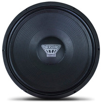Subwoofer 15 Pro 15-800 St - 800 Watts Rms Oversound 4 Ohms