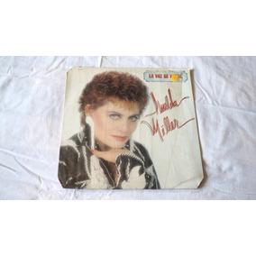 Imelda Miller La Voz De Metal Lp Disco Vinilo 1988 Melody