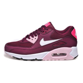 tenis nike mujer colores