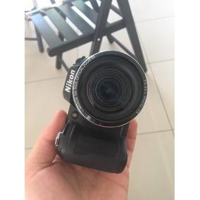 Nikon Coolpix L110 + Canon Powershot Sx500 Is Semi-novas