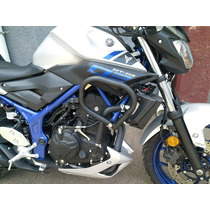 Defensa Lateral Yamaha Mt 03 Rst Racing