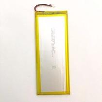 Bateria Tablet Multilaser M8 4000 Mah 2 Fios Frete Gratis