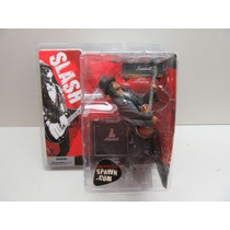 Slash - Guns & Roses - Mcfarlane Toys - Pronta Entrega!