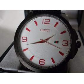 Precioso Reloj Gucci De Caballero, Modelo 2017, Envio Gratis