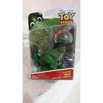 Gaming Rex Toy Story