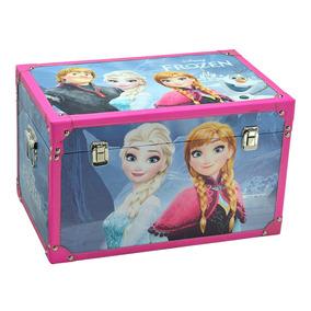 Mini Baú Grande - Disney Frozen - Mabruk