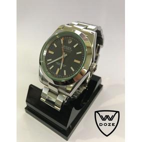 Reloj Rolex Milgauss Oyster Perpetual Automatico 40 Mm R17