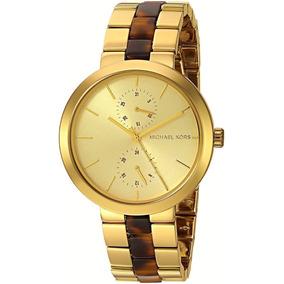 Reloj Michael Kors Original Y Nuevo Mujer Mk6471