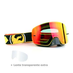 Oculos Motocross Dragon Vendetta Espelhado Rockstar - Acessórios de ... 503d0c0b1f