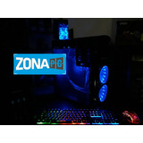 Cpu Corei5 2300 8gb 500hd Nvidia Gt 730 Case Gamer