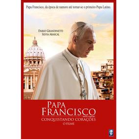Filme Papa Francisco Conquistando Corações