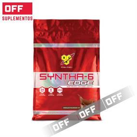 Syntha 6 Edge Bsn 8 Lbs. Proteína Premium Sostenida