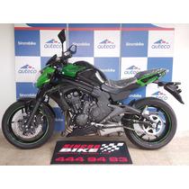 Kawasaki Er6n 2016 0 Kms