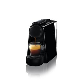 Máquina De Café Nespresso Essenza Mini Negra