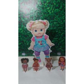 Baby A Life Kit 1 Totem 60cm+10 Displays De Mesa