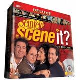 Escena De Seinfeld? Deluxe Edition Dvd Game + Envio Gratis