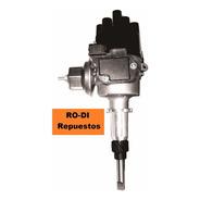 Kit Distribuidor Chevrolet 400 Bobina Cables Ferrazzi
