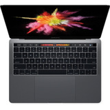 Macbook Pro 2018 C I7 6 Nucleos 16gb Ram 256gb Ssd 4gb Video
