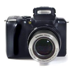 Camara Kodak Z712 Is