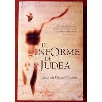 El Informe De Judea Stephen Dando Collins