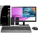 Computador Desktop Intel Core I3 7ma Gen Nuevo