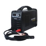 Soldadora Inverter Tig Dual 200 Amp Electrodo 2-4mm Shimura