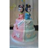 Torta + Mesa De Dulces Para 15 Niños