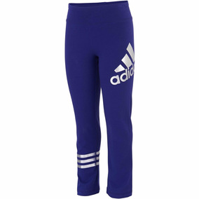 adidas Performer Workout Pants Niña Talla 6