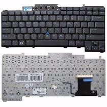 Teclado Novo Dell Latitude D620 D630 D820 D830 M65 Us