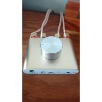 Convierte Cualquier Bocina Bluetooth Amplificada