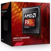 Kit Gamer Amd Fx6300 + 8gb Memoria + Rx 460 4gb + M578l-lx*