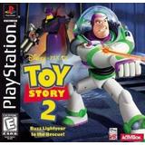 Toy Story 2 Disney Ps3 Jogo Infantil Criança Promoção Barato