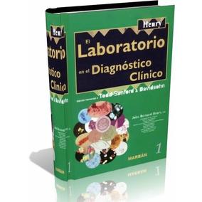 Libro Digital El Laboratorio En El Diagnóstico Clínico Pdf