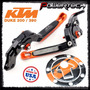 Manija Palanca Embrague Freno Rebatible Ktm Duke 200 390