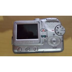 Câmera Olimpus X-715