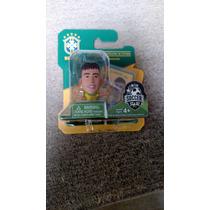 Boneco Neymar - Minicraques