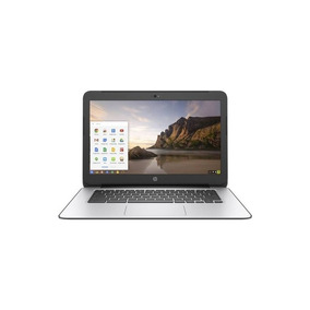 Hp - G4 14 Chromebook - Intel Celeron - Memoria De 4gb - Mem