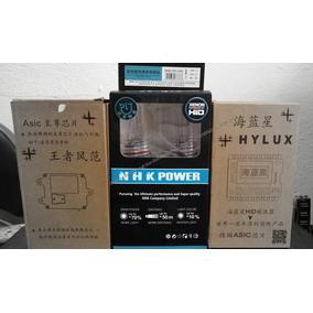 Xenon: Nhk & Hylux 35w Cb Calidad Oem Philips Morimoto Pssal