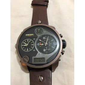Reloj Diesel Dz7246 Seminuevo Con Defecto