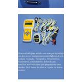 Programador Rcr 252 Todos Modelos De Tacografos Vdo Fip Etc