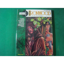 Hentai Xxx 01 01 # Coleção Eros 06 Ironwood Ingles