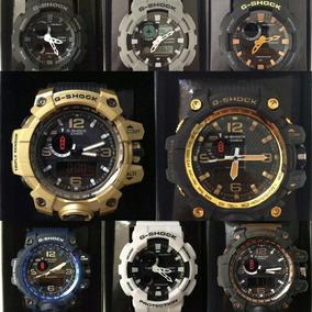 Relógio G-shock Automátic Prova D