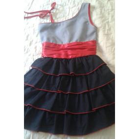 Vestido Talla 8 Modas Yanina