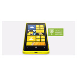 Nokia Lumia 920 Usado Libres 32gb Dualcore Amarillo Movista