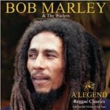 Vinilo Bob Marley (a Legend Reggae Classics) Sellado (vinilo