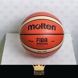 Bola De Basquete Molten Gf7 - Bolas de Basquete no Mercado Livre Brasil aa04151e1b954