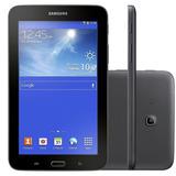 Tablet Samsung Galaxy Tab 3 T113 8gb Wi-fi Tela 7.0