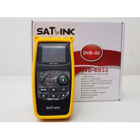 Satlink 6933 Dvb-s2 Hd (original E Atualizado)